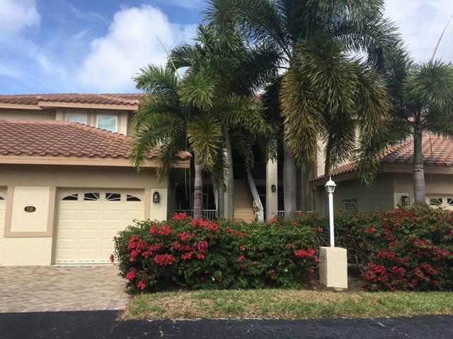 218 Waterway Court #201, Marco Island, FL 34145 (MLS #2200441) :: Clausen Properties, Inc.