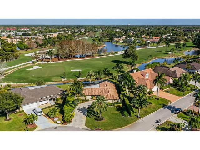 143 Torrey Pines Point, Naples, FL 34113 (MLS #2200450) :: Clausen Properties, Inc.