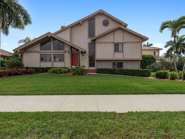 546 Hernando Drive #12, Marco Island, FL 34145 (MLS #2200458) :: Clausen Properties, Inc.