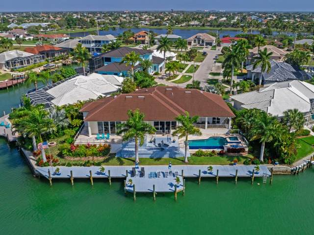 1250 Aruba Court #7, Marco Island, FL 34145 (MLS #2200461) :: Clausen Properties, Inc.