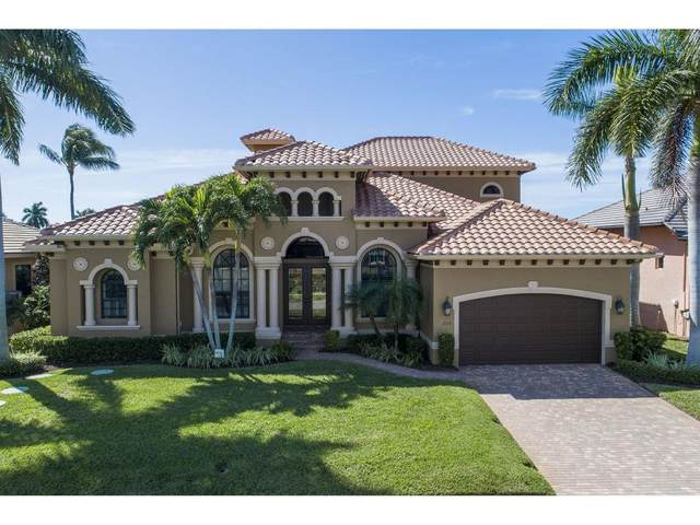 230 Copperfield Court #0, Marco Island, FL 34145 (MLS #2200462) :: Clausen Properties, Inc.