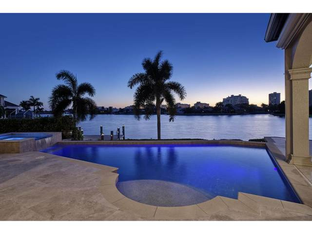 1011 Dill Court #7, Marco Island, FL 34145 (MLS #2200467) :: Clausen Properties, Inc.