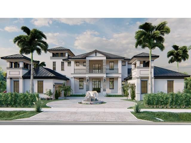 680 South Barfield, Marco Island, FL 34145 (MLS #2200468) :: Clausen Properties, Inc.