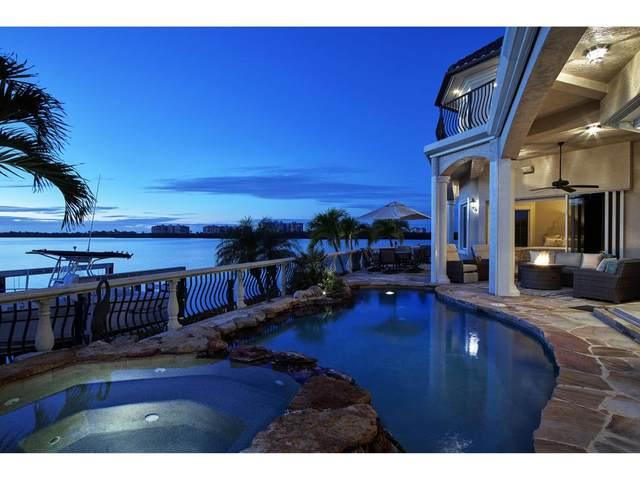 980 Hyacinth Court, Marco Island, FL 34145 (MLS #2200474) :: Clausen Properties, Inc.