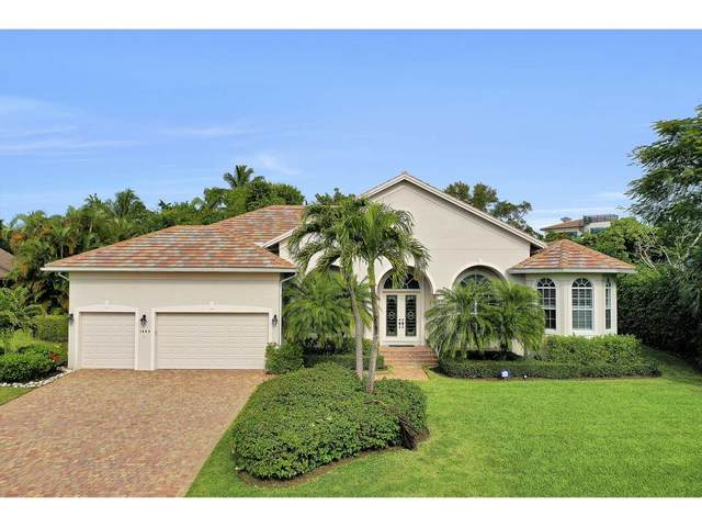 1860 Watson Road #13, Marco Island, FL 34145 (MLS #2200476) :: Clausen Properties, Inc.
