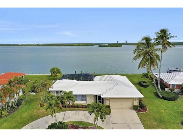 1272 Laurel Court #4, Marco Island, FL 34145 (MLS #2200480) :: Clausen Properties, Inc.
