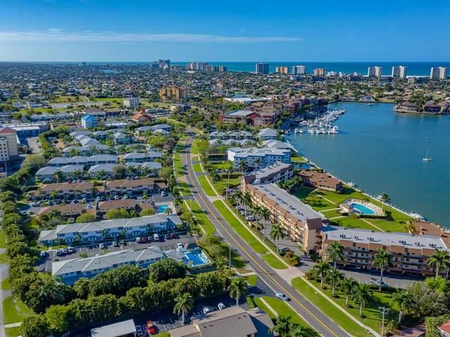 761 W Elkcam Circle #108, Marco Island, FL 34145 (MLS #2200522) :: Clausen Properties, Inc.