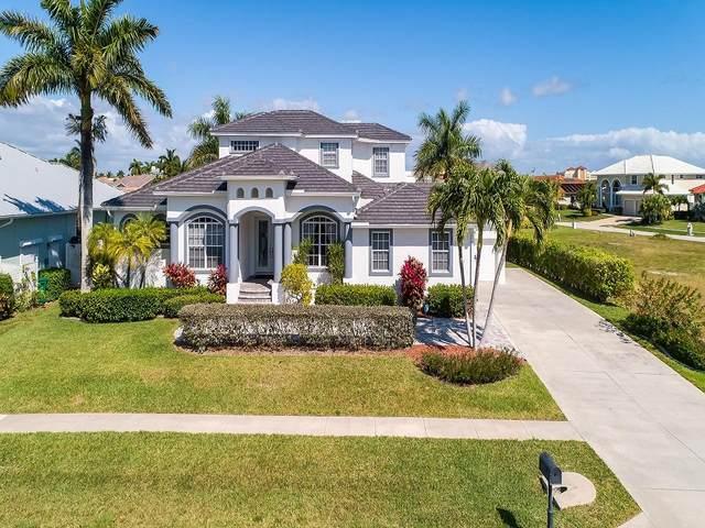 692 Cameo Court, Marco Island, FL 34145 (MLS #2200534) :: Clausen Properties, Inc.