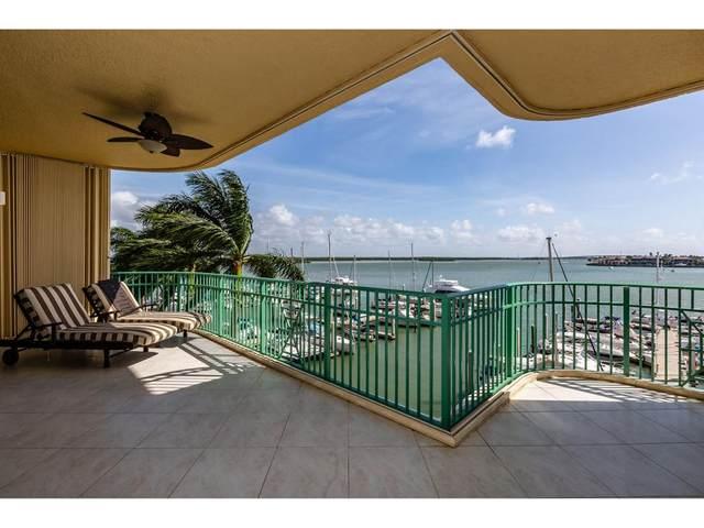 1069 Bald Eagle Drive #401, Marco Island, FL 34145 (MLS #2200537) :: Clausen Properties, Inc.