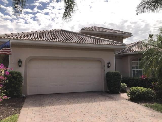 6964 Amen Corner Court, Naples, FL 34113 (MLS #2200540) :: Clausen Properties, Inc.