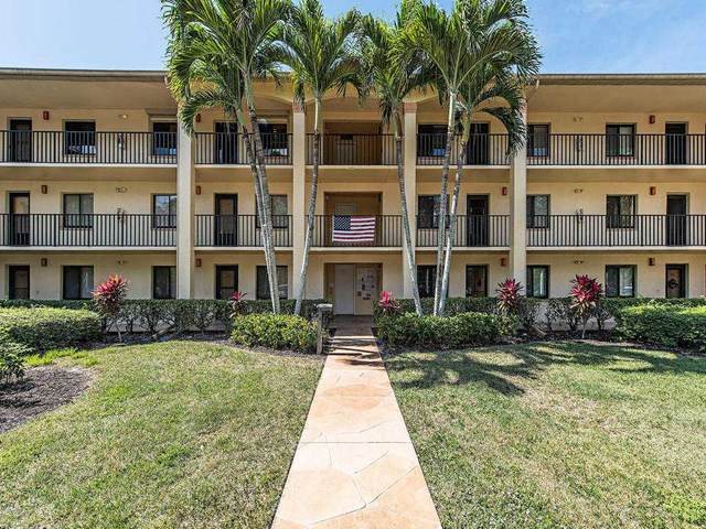 5754 Deauville Circle #305, Naples, FL 34112 (MLS #2200541) :: Clausen Properties, Inc.