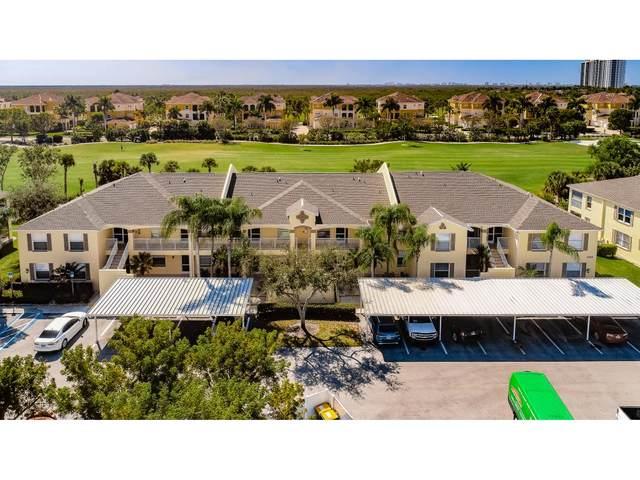 1366 Mainsail Drive #1515, Naples, FL 34114 (MLS #2200552) :: Clausen Properties, Inc.