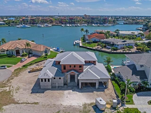681 Crescent Street, Marco Island, FL 34145 (MLS #2200578) :: Clausen Properties, Inc.