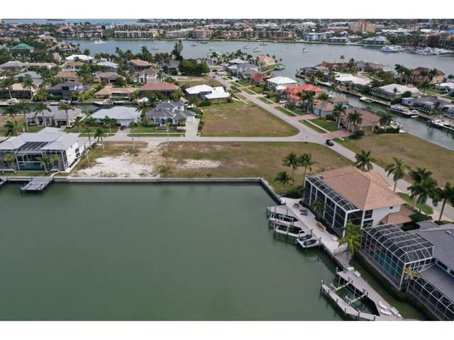 691 Cameo Court #11, Marco Island, FL 34145 (MLS #2200586) :: Clausen Properties, Inc.