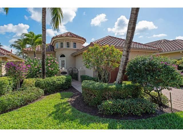 9008 Cherry Oaks Trail, Naples, FL 34114 (MLS #2200588) :: Clausen Properties, Inc.