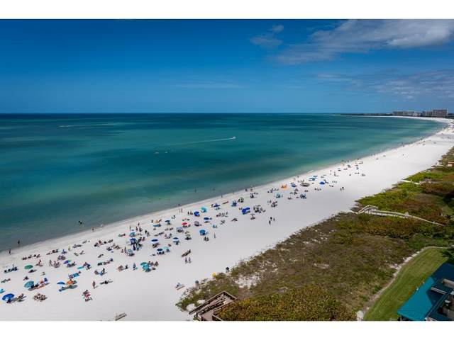 930 Cape Marco Drive Ph6 1306, Marco Island, FL 34145 (MLS #2200612) :: Clausen Properties, Inc.