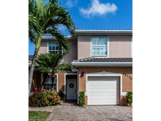 14120 Winchester Court #1402, Naples, FL 34114 (MLS #2200619) :: Clausen Properties, Inc.