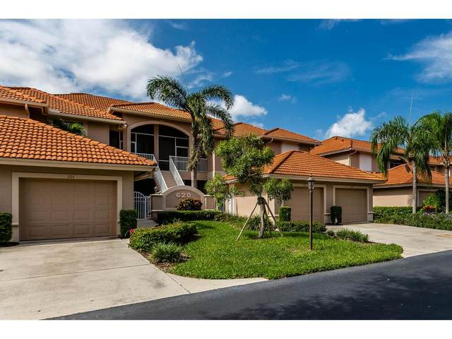 620 Club Marco Circle #102, Marco Island, FL 34145 (MLS #2200630) :: Clausen Properties, Inc.