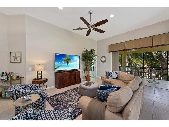3965 Deer Crossing Court #206, Naples, FL 34114 (MLS #2200654) :: Clausen Properties, Inc.