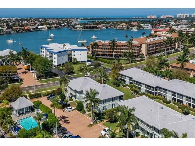 681 W Elkcam Circle #314, Marco Island, FL 34145 (MLS #2200659) :: Clausen Properties, Inc.