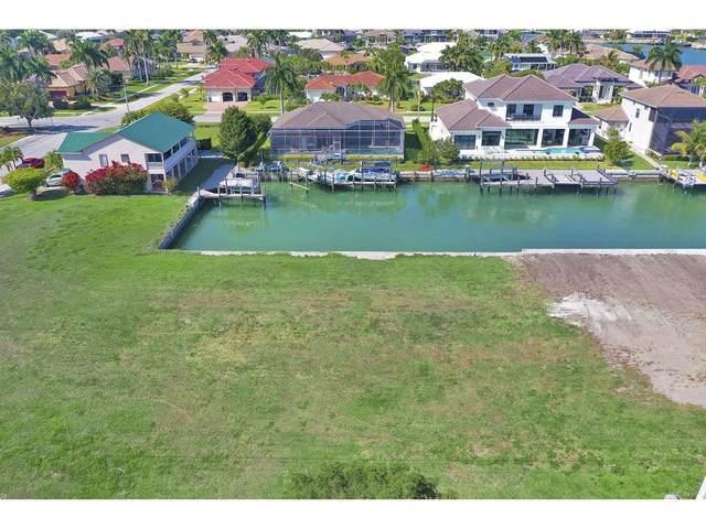 1258 Winterberry Drive #7, Marco Island, FL 34145 (MLS #2200668) :: Clausen Properties, Inc.