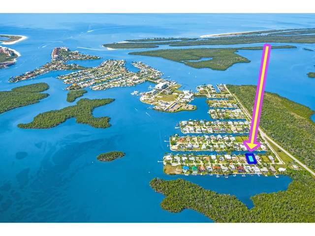 408 San Juan Avenue #0, Naples, FL 34113 (MLS #2200670) :: Clausen Properties, Inc.