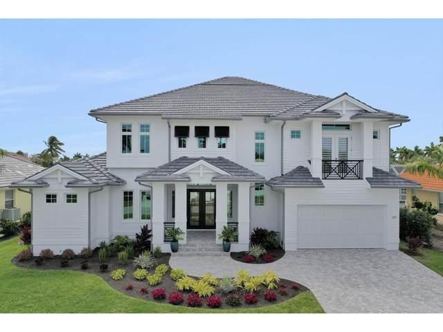 1153 Whiteheart Court #7, Marco Island, FL 34145 (MLS #2200687) :: Clausen Properties, Inc.