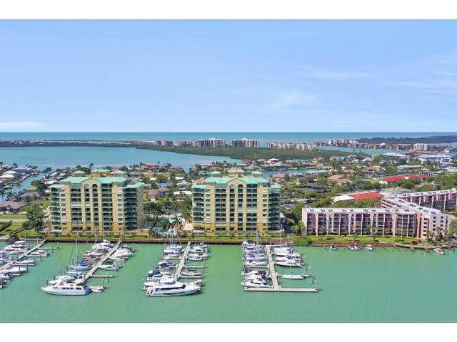 1079 Bald Eagle #503, Marco Island, FL 34145 (MLS #2200688) :: Clausen Properties, Inc.