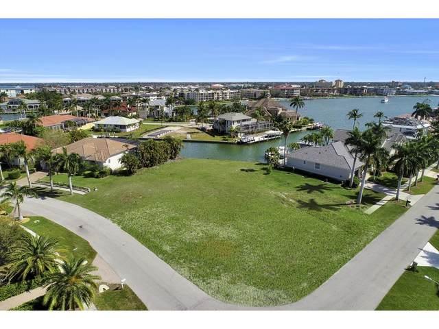 700 Rockport Court #11, Marco Island, FL 34145 (MLS #2200714) :: Clausen Properties, Inc.