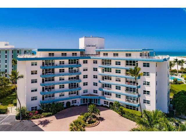 220 Seaview Court #516, Marco Island, FL 34145 (MLS #2200715) :: Clausen Properties, Inc.