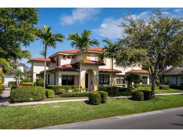 1395 Santiago Circle #1002, Naples, FL 34113 (MLS #2200722) :: Clausen Properties, Inc.