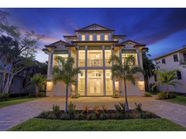 206 Hideaway N Circle #0, Marco Island, FL 34145 (MLS #2200739) :: Clausen Properties, Inc.