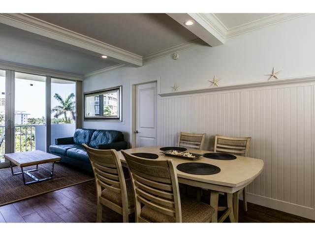 140 Seaview Court 506N, Marco Island, FL 34145 (MLS #2200763) :: Clausen Properties, Inc.
