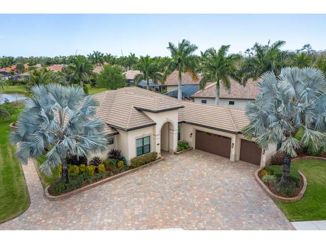 3998 Treasure Cove Circle, Naples, FL 34114 (MLS #2200769) :: Clausen Properties, Inc.