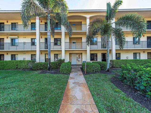 5708 Deauville Circle J-301, Naples, FL 34112 (MLS #2200795) :: Clausen Properties, Inc.