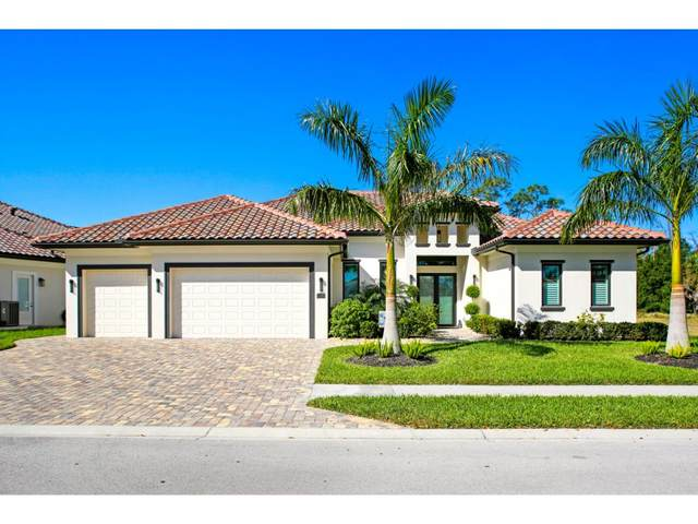 3795 Treasure Cove Circle, Naples, FL 34114 (MLS #2200797) :: Clausen Properties, Inc.