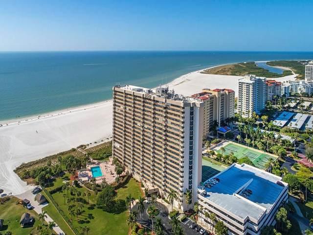 58 N Collier Boulevard #1211, Marco Island, FL 34145 (MLS #2200801) :: Clausen Properties, Inc.