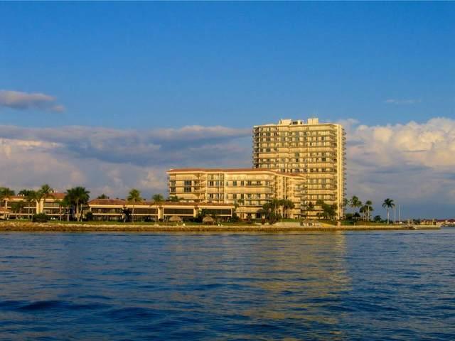 1100 S S Collier Boulevard #225, Marco Island, FL 34145 (MLS #2200816) :: Clausen Properties, Inc.