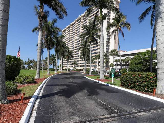 58 N Collier Boulevard #2109, Marco Island, FL 34145 (MLS #2200838) :: Clausen Properties, Inc.