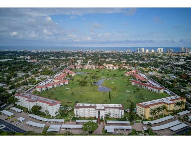 5 W High Point Circle #302, Naples, FL 34103 (MLS #2200844) :: Clausen Properties, Inc.