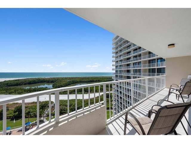 440 Seaview Court #1106, Marco Island, FL 34145 (MLS #2200849) :: Clausen Properties, Inc.