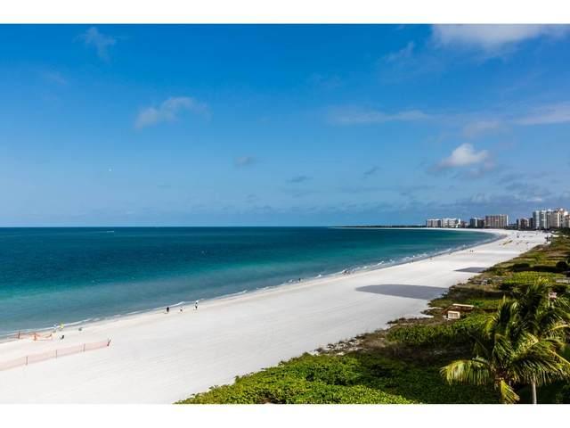 890 S Collier Boulevard #705, Marco Island, FL 34145 (MLS #2200851) :: Clausen Properties, Inc.