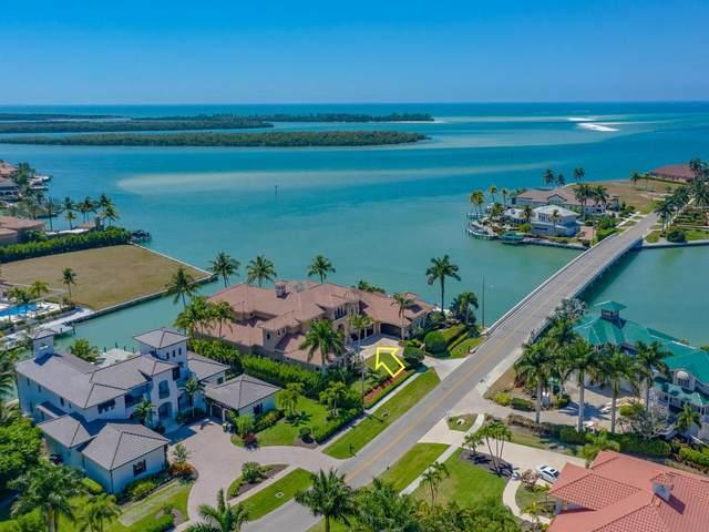 1501 Caxambas Court #13, Marco Island, FL 34145 (MLS #2200859) :: Clausen Properties, Inc.