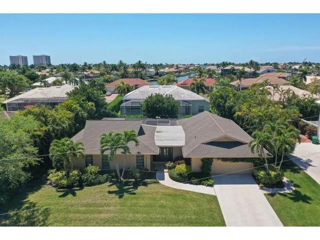 751 Hernando Drive, Marco Island, FL 34145 (MLS #2200863) :: Clausen Properties, Inc.