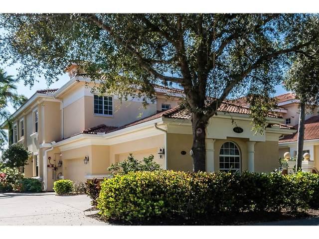 3930 Deer Crossing Court #106, Naples, FL 34114 (MLS #2200864) :: Clausen Properties, Inc.