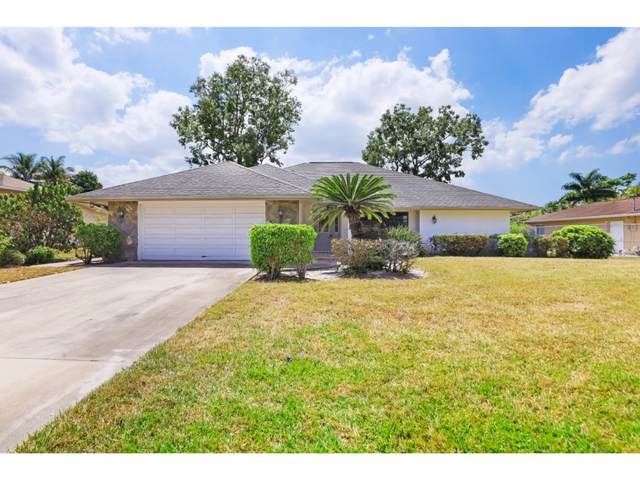 58 Willoughby Drive, Naples, FL 34110 (MLS #2200866) :: Clausen Properties, Inc.