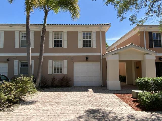 5649 Cove Circle #54, Naples, FL 34119 (MLS #2200870) :: Clausen Properties, Inc.