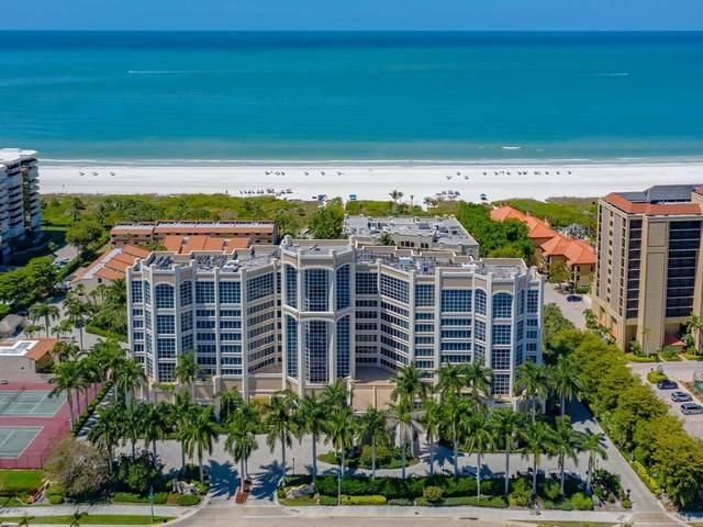 480 S Collier Boulevard #703, Marco Island, FL 34145 (MLS #2200888) :: Clausen Properties, Inc.