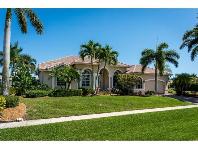 143 Peach Court, Marco Island, FL 34145 (MLS #2200890) :: Clausen Properties, Inc.