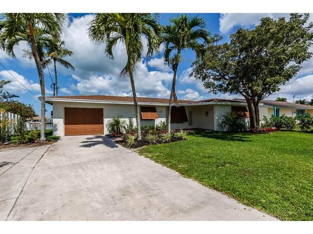 138 Capri Boulevard, Naples, FL 34113 (MLS #2200907) :: Clausen Properties, Inc.
